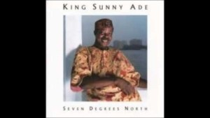King Sunny Ade - Suku Suku Bam Bam